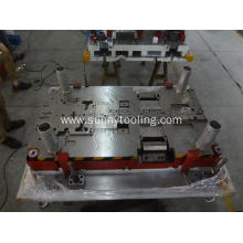 Progressive Tooling Stainless High Production