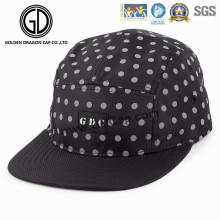 2016 Mode Top Qualité DOT Spot Confortable Snapback Camper Cap
