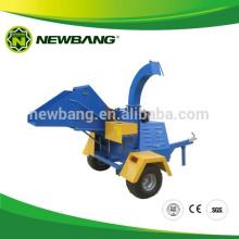 Cortador de madeira Diesel homologado CE