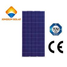 Painel solar poli-cristalino da alta qualidade 290W para o sistema da grade fora