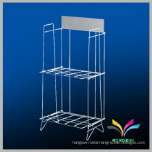 Retail and Supermarket Shelving Display Shelves and Racking for Selling Books Or Magazine