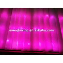 pink glow foam stick