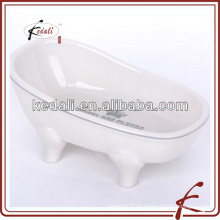 Высококачественная керамическая посуда для мыльной посуды