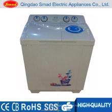 9kg Portable Top offene Twin Tub Waschmaschine