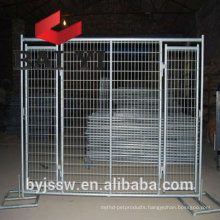 Hot Dipped Galvanized Welded Wire Mesh Fence Post