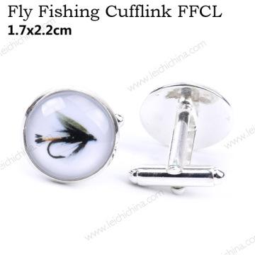 New Fly Fishing Tool Cufflink