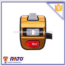 Gut gemacht und billig dia.22mm QG autocycle links Lenkertaste Schalter / Horn-Taste