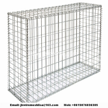 Hot Sale Galvanized Welding Stone Cage Net