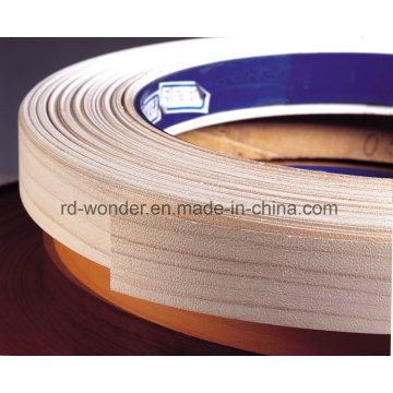 Ruban adhésif de bordure en PVC à haute qualité