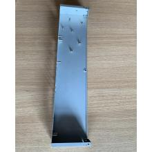 Steel /IRON /Aluminum Stamp Metal parts With Standoff