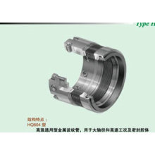 Carbon Mechanical Seal Apply to High Temperature Agent (HQ604/606/609)