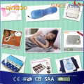 100% Polyester Electric Bed Warmer