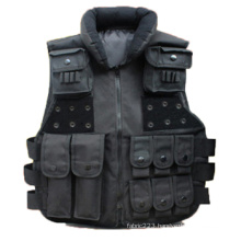 Nij Iiia UHMWPE Tactical Flak Jacket for Defence