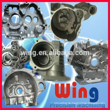 Custom made die casting mould and spare parts