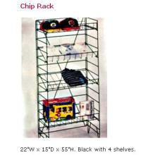 Shoes Rack /Metal Shelf Rack (SLL-R003)