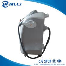 Dispositif de retrait de tatouage de laser de ND YAG de retrait de l'acné de retrait d'acné de chargement initial