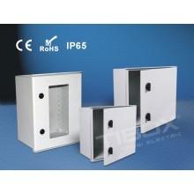 Boîtier en polyester SMC / DMC IP65