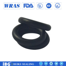 FFKM FFPM Aflas Rubber O Ring for chemical reactor