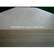 BB/CC Grade Birch Plywood for Decoration Linyi Plywood