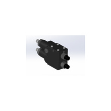 Hydraulic Pump control valve DFR Valve
