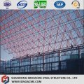 Fast Installation Certificated Steel Structural Air Hangar