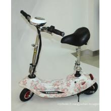 Nouveau mini scooter électrique