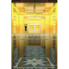 Elevador de Passageiros de Luxo