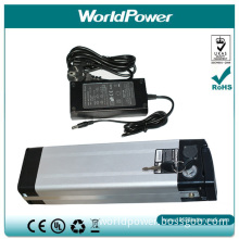 36V 13ah E Bike Lithium Battery with Charger