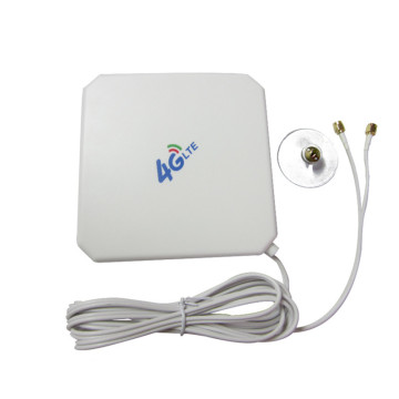 35DBI 4G LTE Mimo Antenna With SMA-Male For 4g WIFI Modem