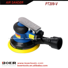 "Hot Sale 5"" centeral vacuum Air Orbital Sander Air Palm Sander"