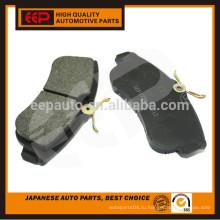 Тормозная колодка для производственной линии тормозных колодок Primera P10 / P11 41060-2F025