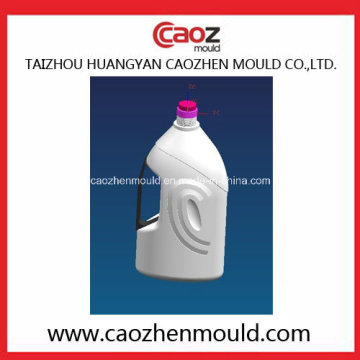 Uinque Design Plastic Pet Bottle Blowing Mould