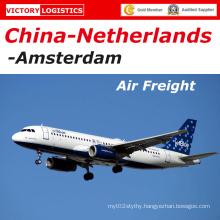 Best Door to Door Express/Courier Service to Netherlands