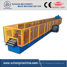 Popuar Guide Rail Roll Forming Machine