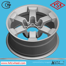 excellent car alloy rims made in China