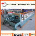 Steel Structure Building Construction C Purlin Roll Forming Machine