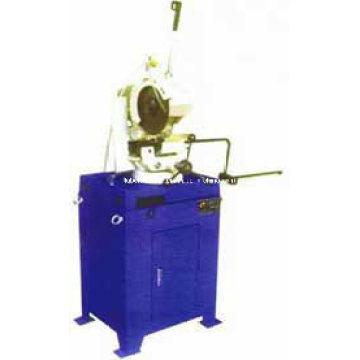 Máquina cortadora de tubos