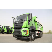 Camión volquete 6X4 de 25-40 toneladas nuevo