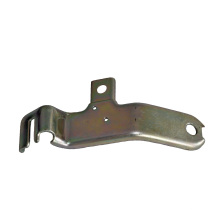Детали для штамповки металлов (кронштейн 4)