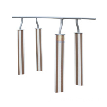 Outdoor Exercise Equipment Parallel Bars