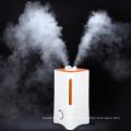 Fabrique un humidificador de aire fresco recargable y fresco de 3 litros en la habitación
