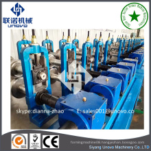 100-600mm cable tray c channel roll forming machine multifunctional