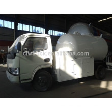 Автоцистерна Dongfeng Mini 4 * 2 LPG, продажа мини-грузовиков