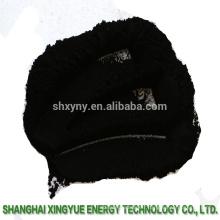 charbon actif commercial pour la purification de l'alcool prix en kg