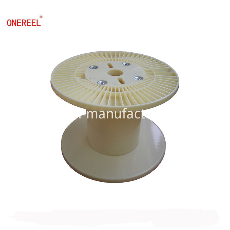 Plastic Wire Reel02