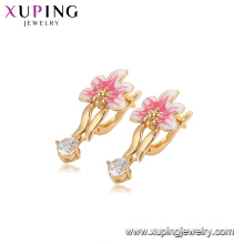96839 xuping earrings for women drop earring