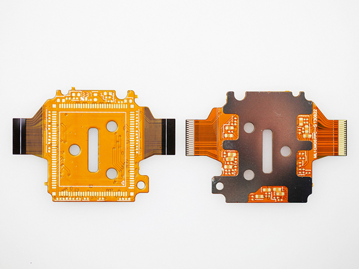 Rigid-Flexible PCB