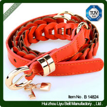 2014 Wholesale Latest Design Girls Belt