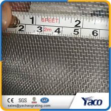 Pantalla de insecto de la aleación de aluminio del precio de fábrica 16 * 18 (13 años)