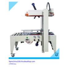Automatic Box Folding and Sealing Machine
